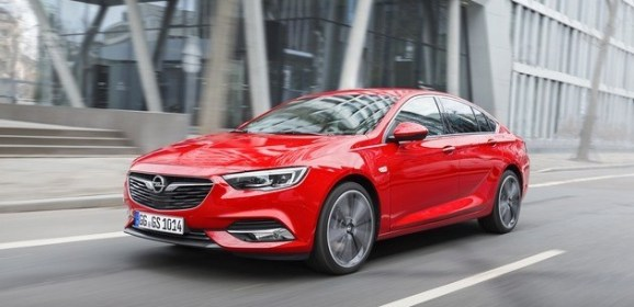 Opel erzielt September 2018 einen Marktanteil von 10,2 Prozent