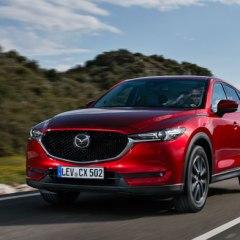 Mazda wächst und wächst… in Deutschland