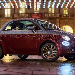 """Fiat ist Teil der Lichtinstallationen """"Luci d'Artista"""" in Turin"""