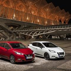 Neue Motoren und Sport-Ausstattung für den Nissan Micra