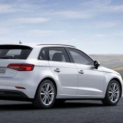 Audi A3 Sportback g-tron: Mit mehr CNG-Reichweite