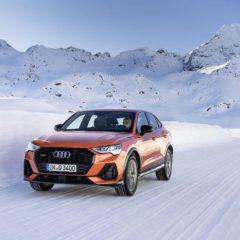 """Der Audi Q3 Sportback gewinnt bei der Leserwahl """"Best Cars"""""""