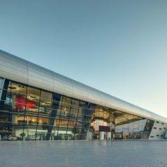 Audi Forum Neckarsulm öffnet wieder für Besucher