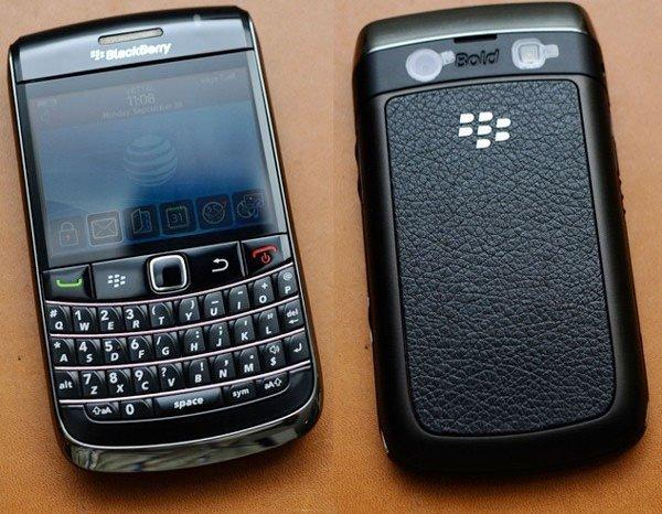 Buy BlackBerry Bold 9700 Sale Peshawar Pakistan BlackBerry