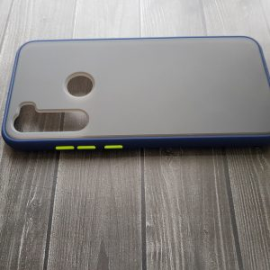 Чехол Redmi Note 8T синий