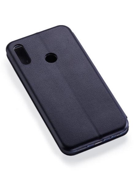 Книжка для Zenfone Max Pro (M2) ZB631KL черная