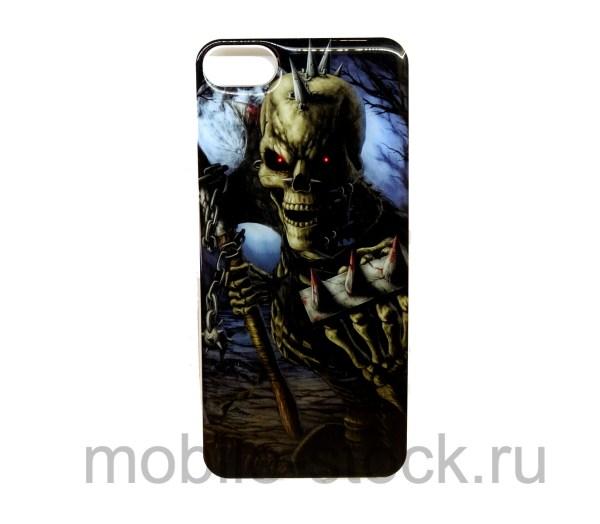"Чехол ""Скелет"" для iPhone 7 | iPhone 8"