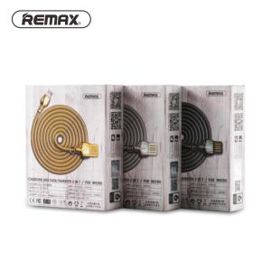 Кабель Remax USB MICRO RC-063 M/KING