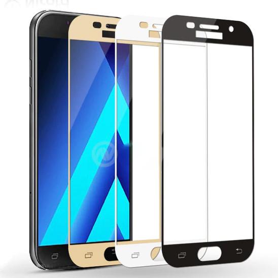 6D Full Glue для Samsung Galaxy J3 2017