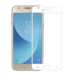 3D для Samsung Galaxy J3 2017 белый