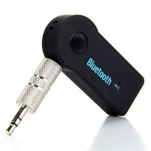 Автомобильный ресивер Car Bluetooth music receiver (hands-free)