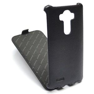 Флип-кейс ARMOR для LG G3 черный