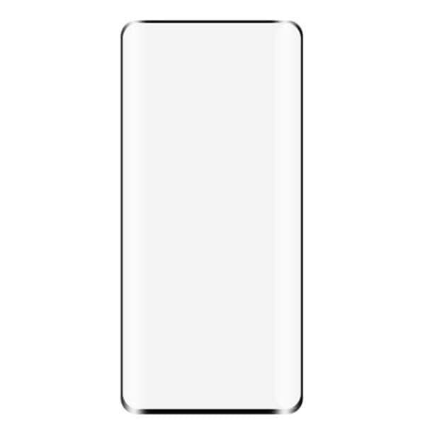 Защитное стекло Xreel premium для Xiaomi Mi 10 (black)