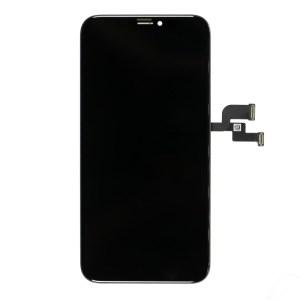 Дисплей для iPhone Xs в сборе с тачскрином (Soft OLED)