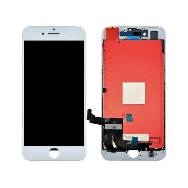Дисплей iPhone 7 Plus переклейка ORIG белый