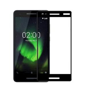 Защитное стекло 5D Full Glue для Nokia 2.1
