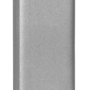 Чехол-книжка Fashion Case для Nokia 2.2 (2019) серый
