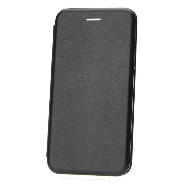 Чехол-книжка Fashion Case для Meizu M6 Note черный
