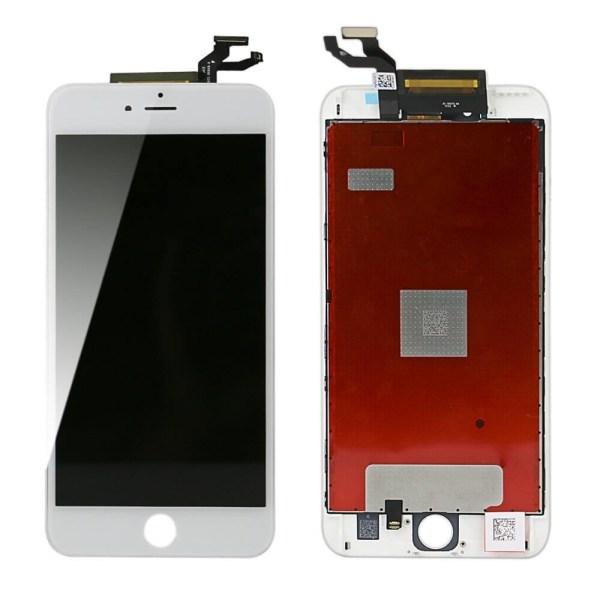 Дисплей для iPhone 6S Plus High Copy белый