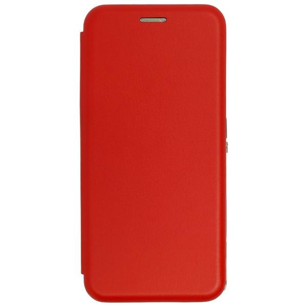 Fashion Case для Xiaomi Redmi Note 9 красный