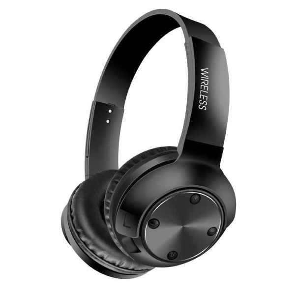 Наушники Bluetooth Bass+ MS-K15