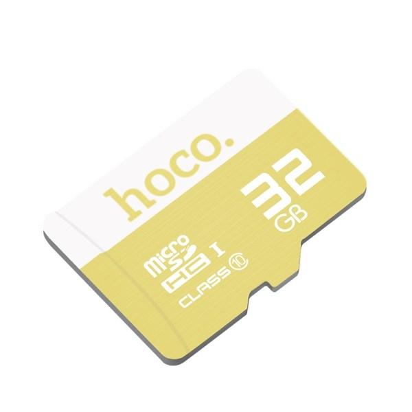 Карта памяти Hoco Micro SDHC Card 32 Gb (Class 10)