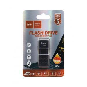 USB Флешка 64GB Hoco UD6, USB 2.0
