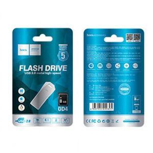 "USB флеш-накопитель ""UD4 Intelligent"" USB2.0 8 Gb"