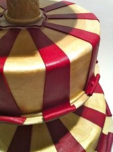 Torte-3Stock-rotgold-Hochzeit3