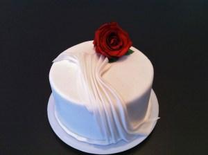Torte-RoseFalte-klein