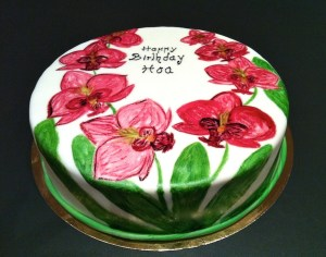Torte-fondantpainting-orchidee1