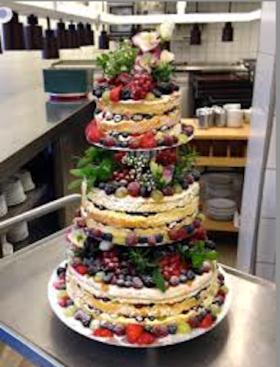 Torte-victoriasponge