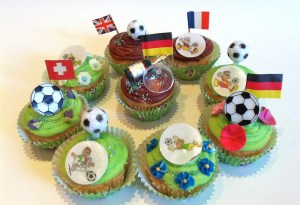 cupcakesfussball