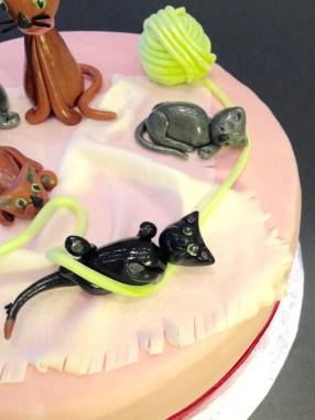 Torte Katzen