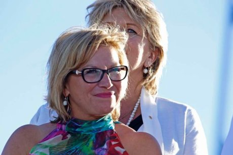 2015 Australian of the Year: Rosie Batty
