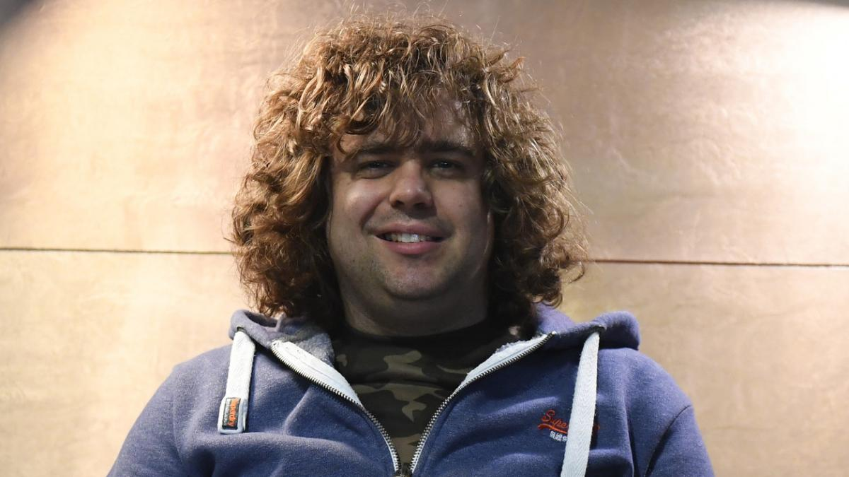 Undateables Star Daniel Proposed To His Girlfriend Lily And