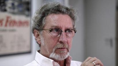 Le réalisateur Robert Guédiguian à Toulouse, en juillet 2016.