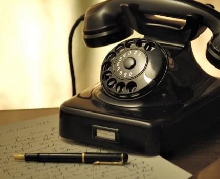 固定電話(アナログ、ISDN)は2024年で廃止されますが、固定電話そのまま使えます、詐欺まがいの勧誘には注意