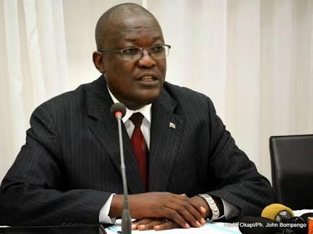 Démission du vice-président de la CENI.