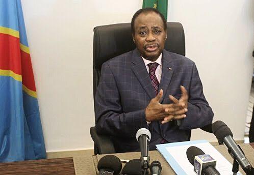 Un émissaire du Rassemblement au siège de l'Union Africaine.