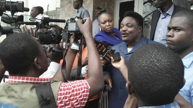 Le Rassemblement dit à la CENCO qu'il refuse le dialogue.