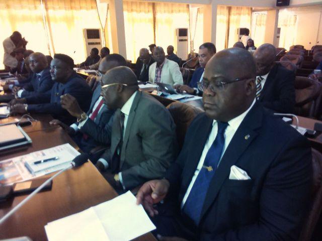 Évêques optimistes après leur rencontre avec le président Kabila et Etienne Tshisekedi