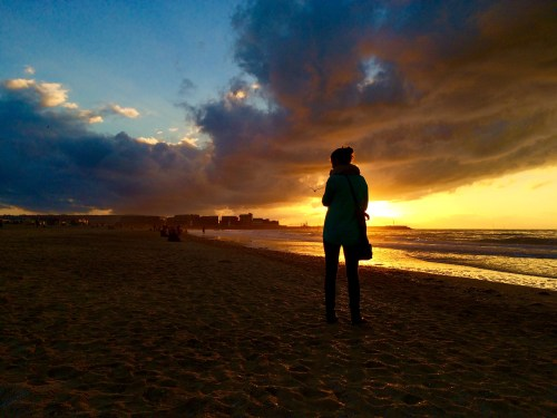 photo_iphone_coucher_soleil_trouville_silhouette