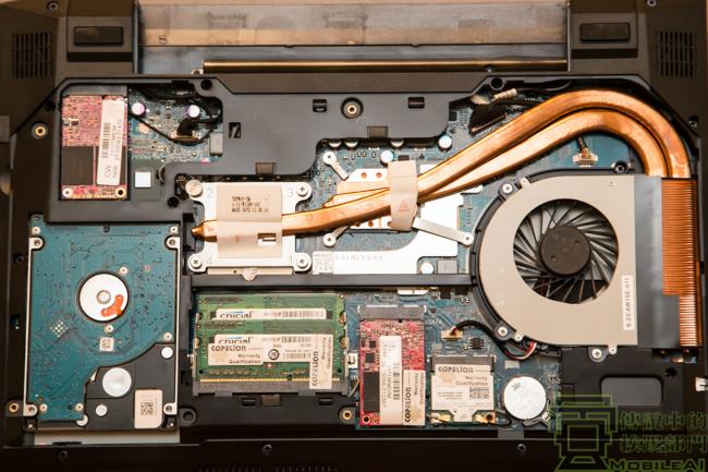 『筆電選購指南』PCI-E Mini-Card 與 mSATA 到底能夠做什麼? - 傳說中的挨踢部門