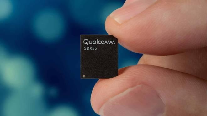 oneplus 8 x55 modem