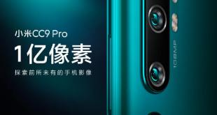mi cc9 pro featured