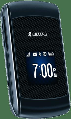 Kyocera flip phones
