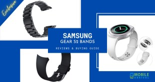 Samsung Gear S2 Bands