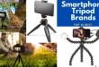 Smartphone Tripod Brands