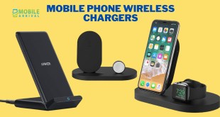 Mobile Phone Wireless Chargers